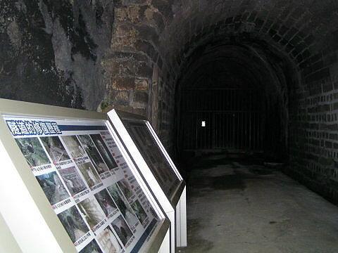 黑色丝袜1纥�a�xn�)_tony的自然人文旅记第0108篇--狮球岭隧道