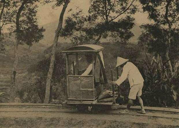 「1930年台灣日本時代 輕便台車影像」的圖片搜尋結果