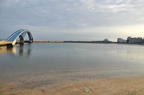 澎湖纪行(1):菊岛杯.孤拔碑.妈宫城.观音亭