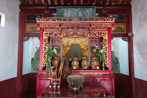[台南市].五妃庙