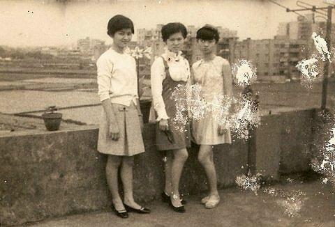 .延吉街老家旧照片图片