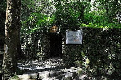 [宜兰大同] .明池国家森林游乐园