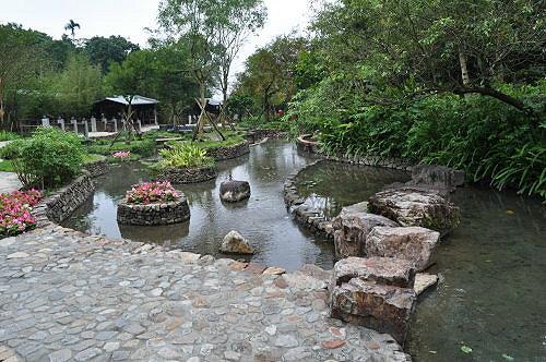 [宜兰礁溪].礁溪温泉公园