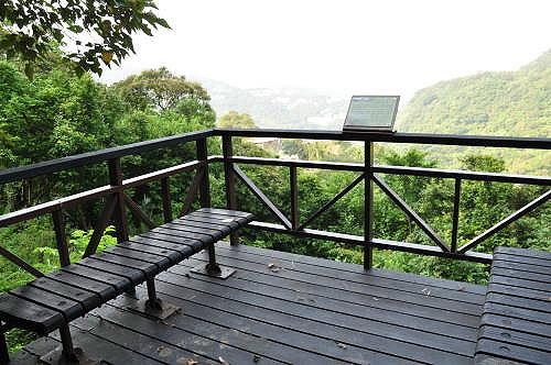 图:观景平台