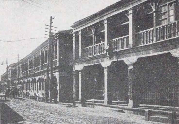 [台湾老照片] 1913年《台北写真帖》