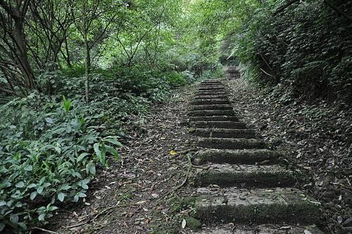 [新北市平溪].平湖森林游乐区东步道